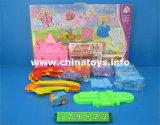 Hot Selling Toys B/O Orbit Building Blocks (779822)