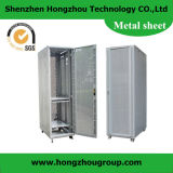 Sheet Metal Fabrication Metal Sheet Box for Custom