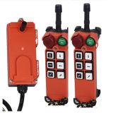 F21-E1 Industrial Radio Remote Controller
