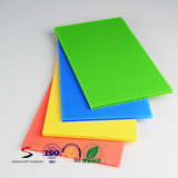 Engineering Plastic Hollow Sheet Engineering Plastic Hollow Board