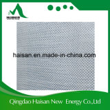 Factory Direct Sale 600GSM 0.15%Moisture Content E-Glass Woven Roving Cloth Material Fabric for Chemical Anticorrosion