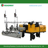 Big Floor Concrete Laser Leveling Machine, Super Floor Boom Type Laser Screed