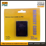 8MB 16MB 32MB 64MB 128MB Memory Card for PS2 Consoles