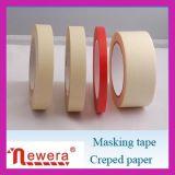 Masking Use and Single Sided Adhesive Side General Purpose Masking Tape