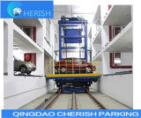 Stacker Car Parking System with Ce Made in China
