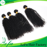 2015 New Natural Unprocessed Pure Virgin Hair Extension