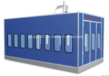 Customized Spray Paint Booth Good Price High Quality CE