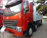 Sinotruck HOWO A7 6X4 336HP Dump Truck