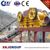 Lab Jaw Crusher for Small Capacity or Experiment Equipment