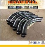 90 Degree 3D Carbon Steel Bend in China