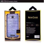 New Case for Samsung J1/J3/J5/J7 with Package