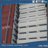 Insulated Sandwich Metal Panel for Roof Tiles