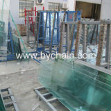 Custom Clear Glass 2-19mm
