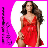 Hotsale Sexy Babydoll Lingerie for Woman