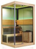 Monalisa2016 2 3 Person Luxury Dry Infrard Sauna (M-6033)