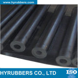 Qingdao Produced Cheap Elastic Rubber Sheet in Roll