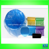 PE Material Star Sealed Garbage Bag, Bin Liner