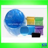 PE Material Star Sealed Garbage Bag, Trash Bags