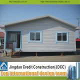 Low Cost Prefabricated Modular House