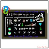 Better Va LCD Customized Water Heater LCD Screen
