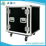 Shock-Proof Show Performance Lighting Tool Flight Case Table for Stage Lighting