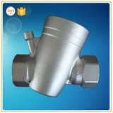 Shell Mold Casting Steel Pipe Connector