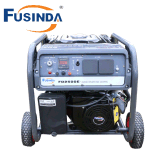 Electric Start Type Gasoline Generator Set for Home Power Supply