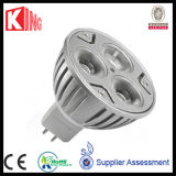 UL CREE LED High Power LED Spotlight (KING-MR16-5A)