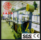 China Hot Sale Plastic Machinery