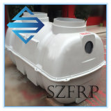 Fiberglass Septic Tank Biogas Septic Tank Treatment Small FRP Septic Tank