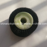 Bristle and Nylon Mixture Wire Brush for Seeding Apparatus (YY-418)