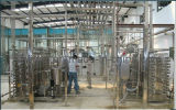 Automati Turnkey Pasteurized Milk Processing Plant