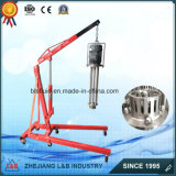 Manual Lift High Speed Liquid Disperser