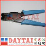 Rg59 RG6 CATV F Connector Compression Tool