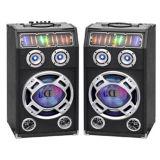 Big Power Trolley DJ Ststem Active PA Bluetooth Karaoke Speaker