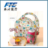 Insulation Bag Customized Printing Lunch Bag Cooler