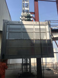 Construction Elevator Hot Saled in Southeast Asia Made by Xmt/Xuanyu