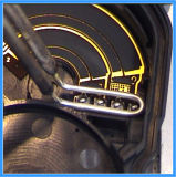 High Frequency Induction Braze Welding Machine (JL-15KW)