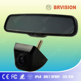 Car Parking System with Security Video Mirror