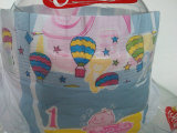 Baby Diaper with Super Absorption Db. Bd042