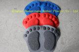 Lovely Foot Design PVC Door Mat