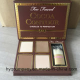 New Arrival Too Faced Cocoa Contour 4colors Eyeshadow Palette