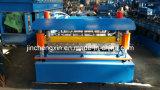 Trapezoida Nigerial Metal Roofing Sheet Machine (High Quality)