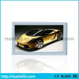 Factory Price Customized Double Side LED Fabric Lightbox