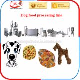 Extruded Pet Food Processing Machine