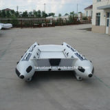 Liya 4.3m China Inflatable Boat High Speed Boat for Sale