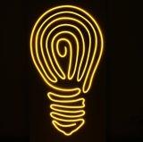 12V Ultra Thin Waterproof LED Neon Flex Light