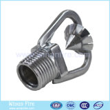 Copper Material Water Mist Spray Head for Fire Protection