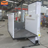 Hydraulic Portable Wheelchair Lifts Made in China
