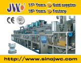 High Speed Disposable Baby Diaper Machine (JWC-NK200)